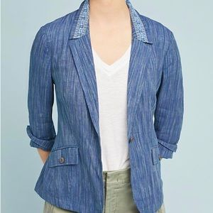 Cartonnier Winona Embroidered Blazer